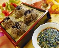 Korean Food stock image