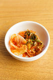Korean food, kim chi Stock Photo