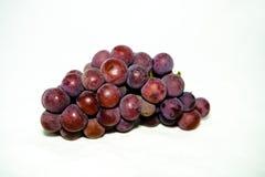 Korean Grapes Royalty Free Stock Images
