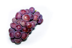 Korean Grapes Royalty Free Stock Photos