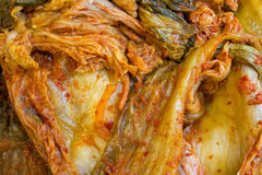 Korean kimchi Royalty Free Stock Image