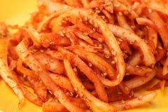 Korean Kimchi Stock Photography