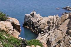 Korean landscape Stock Photos