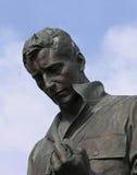 Korean memorial atlantic city nj Stock Images