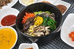 Korean rice Stock Photo