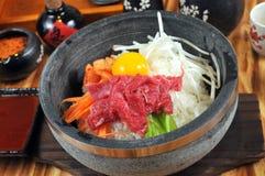 Korean rice Royalty Free Stock Image