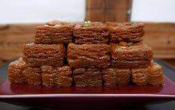 Korean Traditional Food Stock Photo