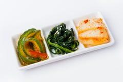 Koreanische Mahlzeit Stockbilder
