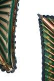 Koreanisches traditionelles Dach Lizenzfreie Stockfotos