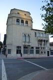 Koreatown constructivo famoso Los Ángeles Imágenes de archivo libres de regalías