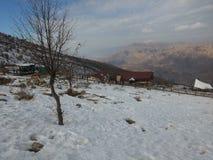 Korek mountain Royalty Free Stock Images