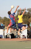 Korfball League Mens games Royalty Free Stock Images
