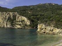 Korfu Stock Image