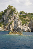 Korfu - Griechenland Stockbilder