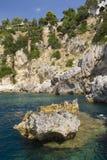 Korfu - Griechenland Stockfoto