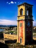 Korfu, Griekenland Royalty-vrije Stock Foto's