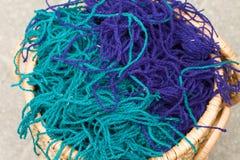 korgtråd Arkivfoto