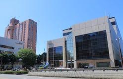 Korinbo shopping district Kanazawa Japan Stock Image