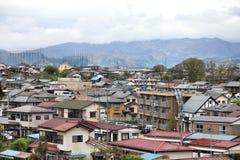 Koriyama, Japan Royalty Free Stock Images