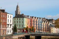 Korken, Irland Lizenzfreie Stockfotografie