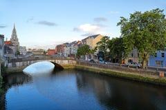 Korken, Irland lizenzfreie stockfotos