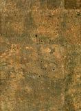 Korken-Papier Stockbild