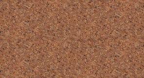 Korkenbeschaffenheit Stockbild