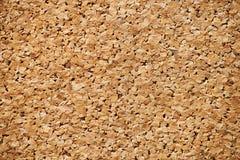 Korkenbeschaffenheits-Entlastungshintergrund Lizenzfreie Stockfotos
