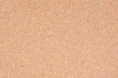 Korkenbrett-Beschaffenheitshintergrund Stockfoto