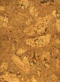 Korkenhintergrund Stockfotografie