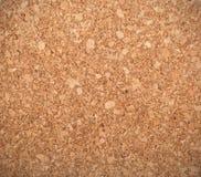 Korkenvorstandbeschaffenheit Lizenzfreie Stockbilder