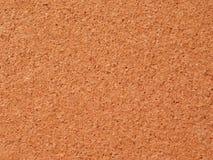 Korkowa deskowa tło tekstura Zdjęcie Stock