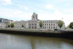 Korkowy urząd miasta Irlandia Obrazy Royalty Free