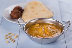 Korma curry Obrazy Royalty Free