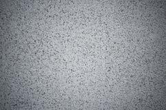 Korn der Granitsandbeschaffenheit stockfoto
