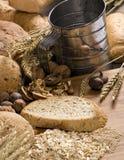 korn för 11 bröd Royaltyfri Fotografi