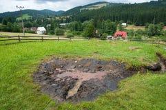 Korna, Slovakia Royalty Free Stock Images