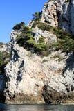 Kornati islands Stock Photos
