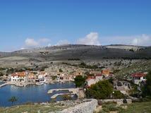 The Kornati national park Royalty Free Stock Image