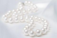Korne von den Perlen Stockbilder