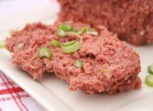 Kornet wołowina Fotografia Stock