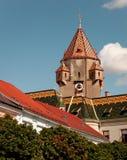 Korneuburg Rathaus Fotografía de archivo libre de regalías