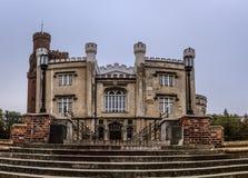 Kornik城堡,西波兰 库存图片
