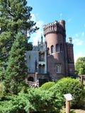 Kornik castle, Poland Stock Photography