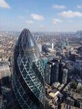 korniszon London fotografia royalty free