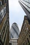 korniszon London zdjęcia stock