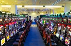 Koron automat do gier w Kanazawa Zdjęcia Royalty Free