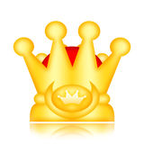 korona Zdjęcie Royalty Free