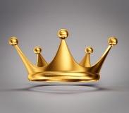 korona Obraz Royalty Free
