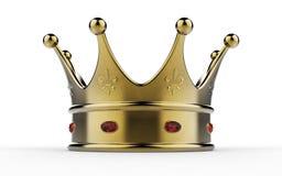 korona Obrazy Royalty Free